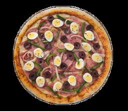 Pizza Portuguesa Premium