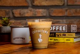 Café Latte Gelado