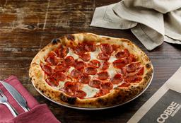 Pizza Honey Pepper