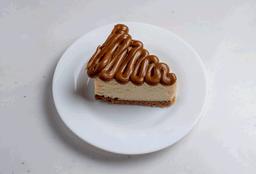 Cheesecake Tradicional Doce de Leite