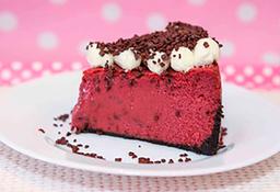 Cheesecake Red Velvet