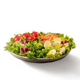 Salada Gourmet Com proteína
