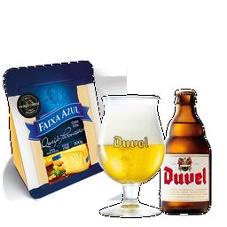 Happy Hour com Parmesão e Cerveja