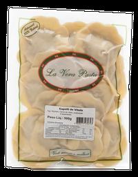 Capelli La Vera Pasta Vitela e Amêndoa 500 g
