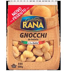 Gnocchi Rana Tradicional 500 g