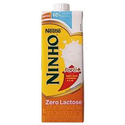 Leite Ninho Levinho sem Lactose 1 L