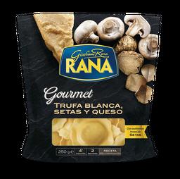 Massa Rana Gourmet Trufa, Cogumelos e Queijo 250 g