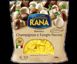 Ravioli Rana Champignon e Funghi 250 g
