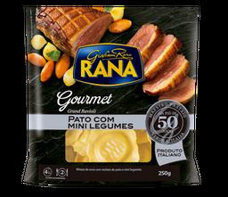 Ravioli Rana Pato e Legumes 250 g