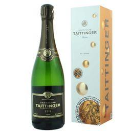 Champagne Taittinger Millesime Brut 750 mL