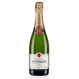 Champagne Taittinger Reserve Brut 3000 mL