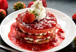 Cheesecake Pancake