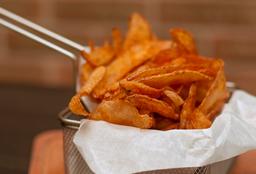 Baltimore Fries