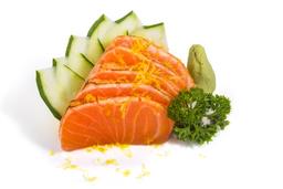 Sashimi Azeite Trufado