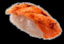 Niguiri Salmão Skin