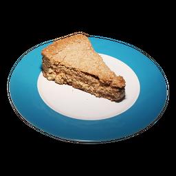 Torta Integral de Frango Cremoso