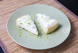 Torta De Limão Light - 120g
