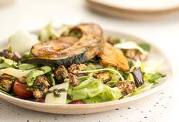 Salada Raíz