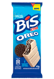 Chocolate Bis Oreo Xtra