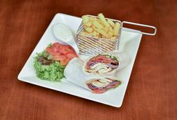 Shawarma Misto