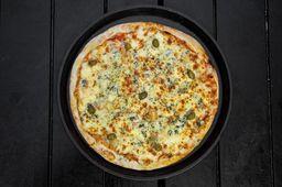 Pizza Gorgonberry Eat's