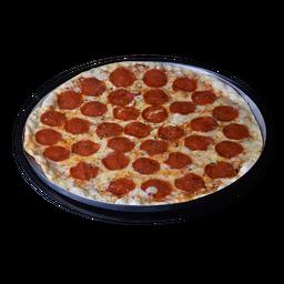 Pizza de Pepperoni Eat's