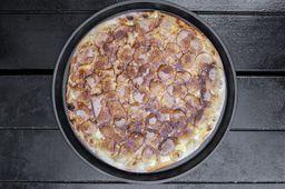 Pizza de Cartola Banana