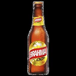 Brahma Zero - 355ml