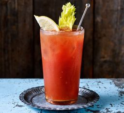 Bloody Mary - Dose