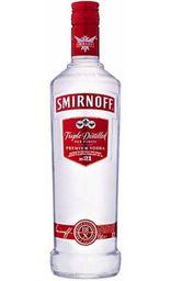 Vodka Nacional - Dose