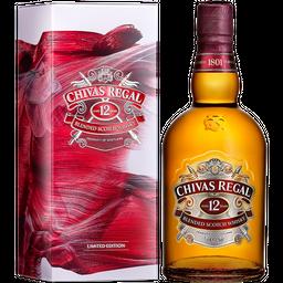 Whisky 12 Anos - Dose