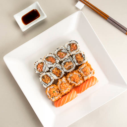 Golden Salmon
