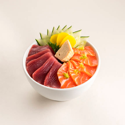 Tuna & Salmon Chirashi