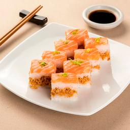 Battera Salmon