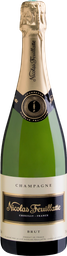 Espumante Champagne Nicolas Feuillate Brut