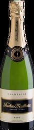 Champagne Nicolas Feuillate Brut 750 mL