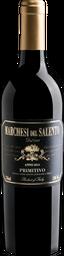 Vinho Marchesi Del Salento Primitivo 2016 750 mL