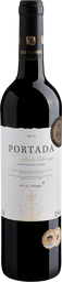 Vinho Tinto Portada Winemaker's Selection 2017