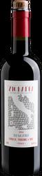 Vinho Tinto ZioBaffa 2014