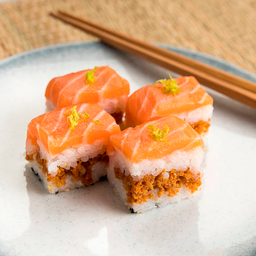 Half Battera Salmon