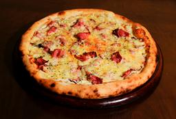Pizza Fritz