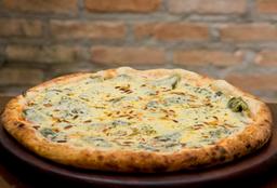 Pizza Carcamano