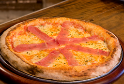 Pizza Primo Basílico