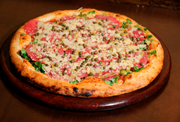 Pizza Crescione