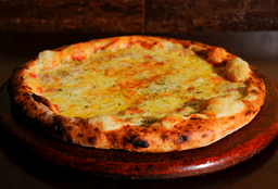 Pizza de Mussarela