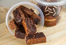 Brownie Sticks no Potinho - 220g