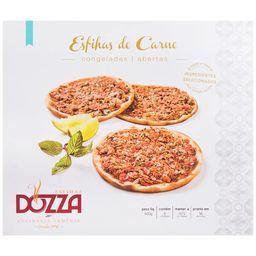 Esfiha Carne Aberta Dozza 400 g