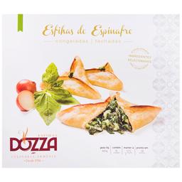 Esfiha Espinafre Dozza 400 g