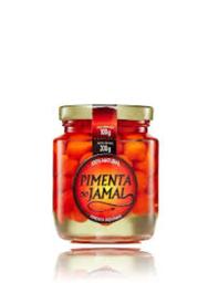 Pimenta Jamal Biquinho 200 g