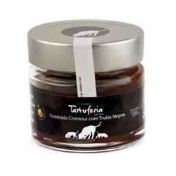 Goiabada Tartuferia Com Trufas Negras 150 g